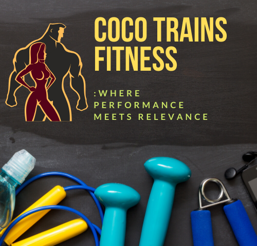 Coco_Trains Fitness